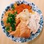 Sen Sushi & Burosu Ramen Japanese Casual Dining