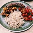 DIY Healthy Meal