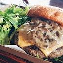 Burgerlicious!