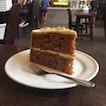 Carrot Walnut Cake (RM12.70)