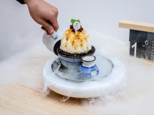 Soy Frozen (RM13.50)