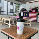 RAGE Coffee (Bangsar)