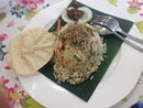 Sarang Cookery