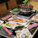 Hotpot isn't a new trend and is here to stay (YAY!).