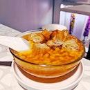 One of my Favorite Dessert - Tau Suan ;) #fluffyunicorn🦄 #2018❤️ #desserttime #chinese #localtaste #burpple