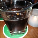 Bourbon and Coke
