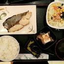 Hyou-on Gin Hirashu ($13.50)