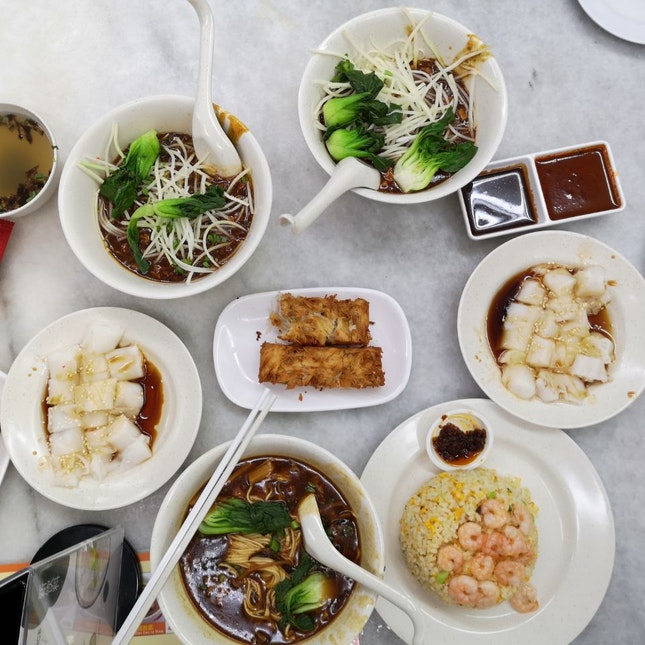 Fancy Some Dim Sum? You Know Where To Go