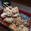 Nanbantei Japanese Restaurant (Far East Plaza)