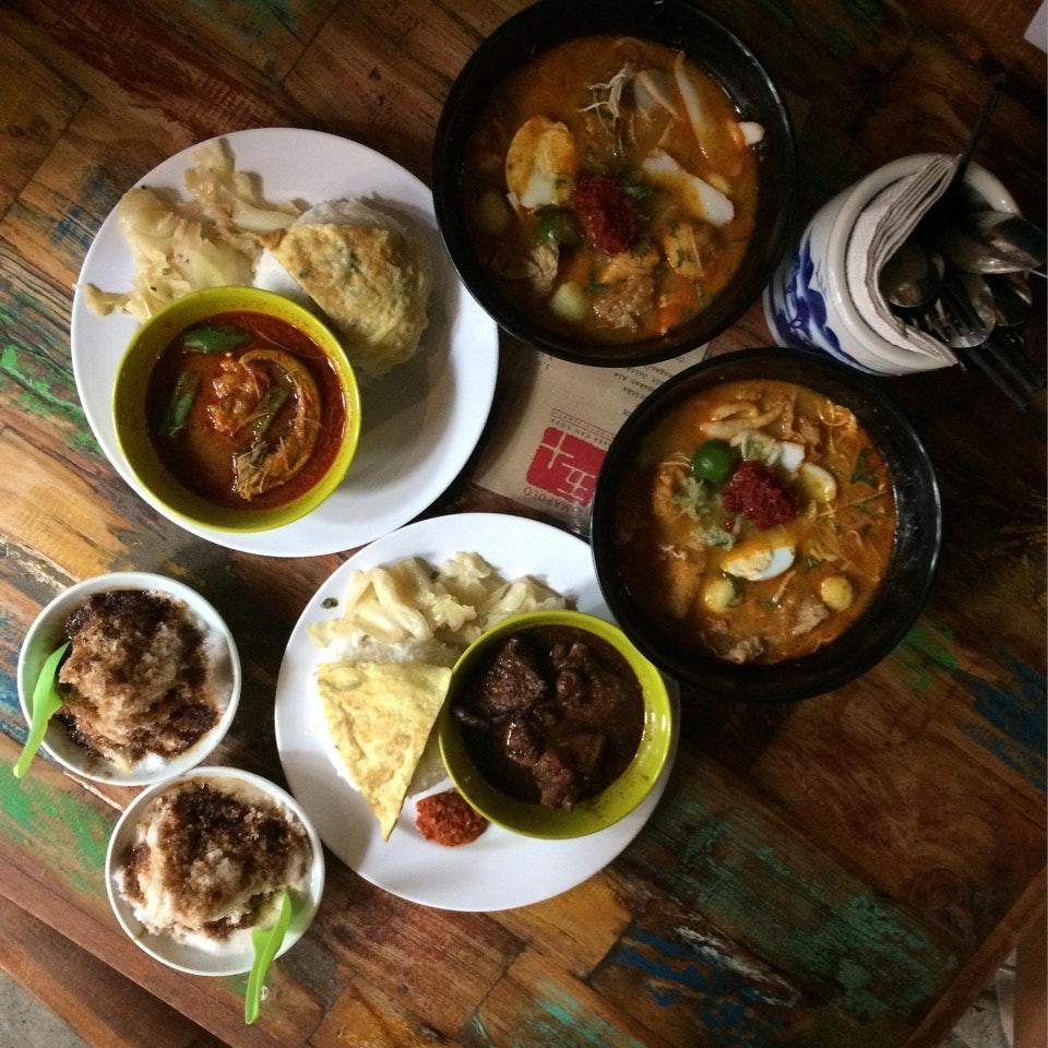 Limapulo Baba Can Cook