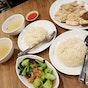 Sergeant Hainanese Chicken Rice (ION Orchard)