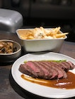 Cosy Steakhouse, Affordable Steaks