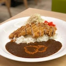 Monster curry .