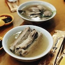 [SG] BA KUT TEH for supper, the peppery broth with tender pork ribs, SHIOK AH!