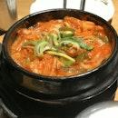 Han Kook Gwan Korean Restaurant
