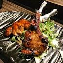 Lamb Rib Chop Shiogayak