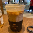 Starbucks Reserve (Jewel Changi Airport)