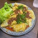 Dumplings But Not Dumplings: Jiaozis vs Chaoshous