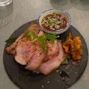 Chef J's BBQ Pork