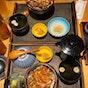 Man Man 鰻満 Japanese Unagi Restaurant