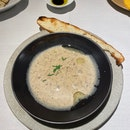 Mushroom Soup (+$5 with the Lunch Set)