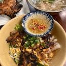 Bun Thit Nuong ($11.90)