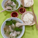 Piao Ji Fish Porridge (Amoy Street Food Centre)