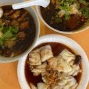 Xiang Ji Lor Mee & Freshly Made Chee Cheong Fun