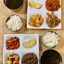 Ming Jia Korean Food