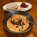 Date Pudding ($16)