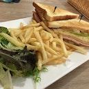 Cafe 820