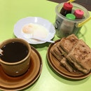 Ah Seng (Hai Nam) Coffee (Amoy Street Food Centre)