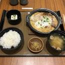 Mix Toji Teishoku