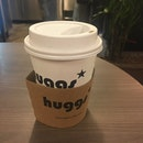 Huggs Coffee (Shenton Way)