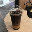Gula Melaka Coffee (Iced)
