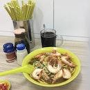 Blanco Court Prawn Noodle