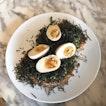 Furikado & Ramen Eggs