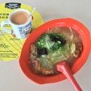 Yong Lai Fa Ji Shu Shi (Block 79/79A Circuit Road Food Centre)