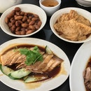 Joo Chiat Teochew Porridge