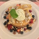 Glory Pancakes