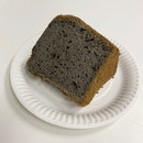 Black Sesame Chiffon