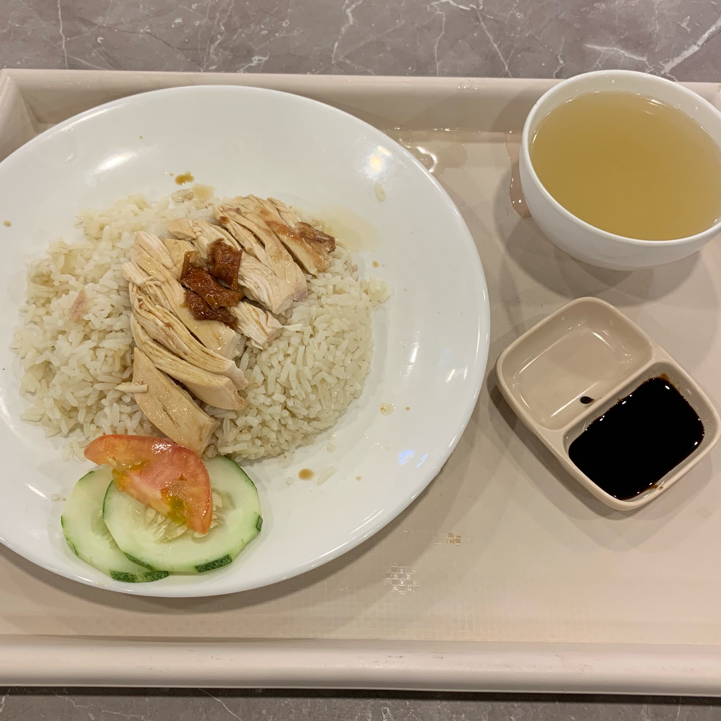 Foodcourt - Breakfast Or Lunch Or Dinner