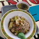 Tai Hwa Crawford Lane Tai Wah Pork Noodle