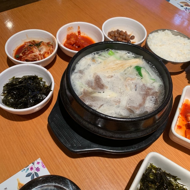 Korean Dining - Meokja~