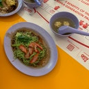 353 Clementi Avenue 2 Cooked Food Centre