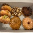 Doughnuts & Bombolinis