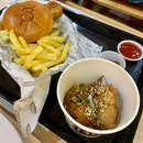 Burgs by Project Warung (Viva Business Park)