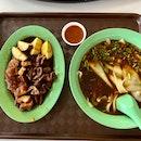 Kian Seng Seafood Restaurant 建成海鲜馆