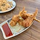 Stuffed Chicken Wings