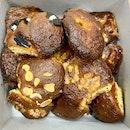 Box Of Muffin